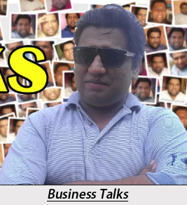 Business Talks